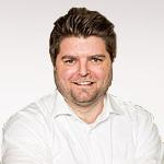 Carsten Czyszewski (Produktmanager VMP)