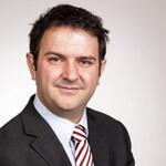 Thorsten Schneider (Leiter Projekte, Service & Support)