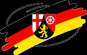Wappenzeichen Rheinland-Pfalz