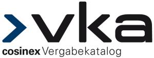 Logo Vergabekatalog