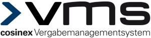 Logo Vergabemanagementsystem - VMS