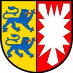 Wappenzeichen Schleswig-Holstein