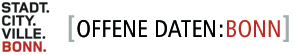 Open Data Bonn
