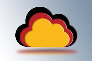 E-Vergabe in deutscher Cloud