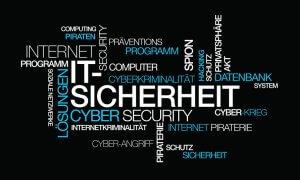 Datensicherheit und E-Vergabe