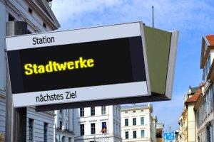 Stadtwerke Sektorenverordnung