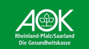 Logo AOK Rheinland-Pfalz