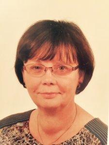 Ines Lange