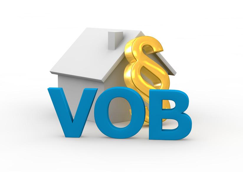 Neues Vhb Vob Bund Ab Dem 01012018 Anzuwenden Cosinex Blog