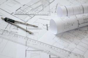 Bauplne / Architekt