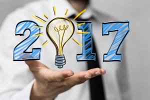 Business year 2017