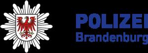 Logo Polizei Brandenburg