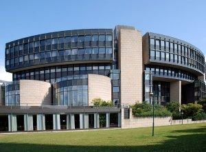 Foto vom Landtag NRW