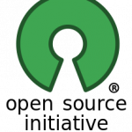 Logo der Open Source Initiative