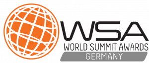Logo des WSA-Germany Award