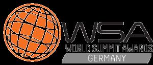 Logo des WSA-Germany Award