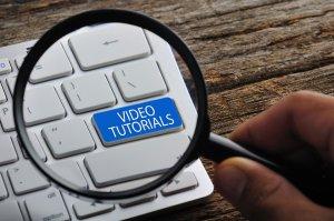Foto zu Video-Tutorial