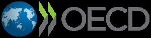 Logo der OECD
