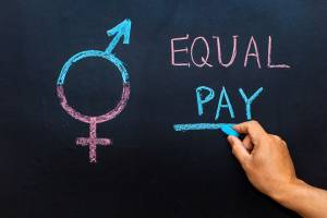 Equal Pay Image