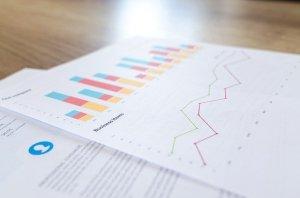 Darstellung von statistischen Auswertungen