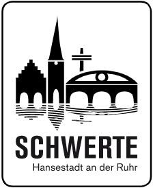 Logo der Stadt Schwerte